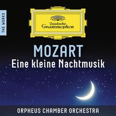 mozart: eine kleine nachtmusik - the works