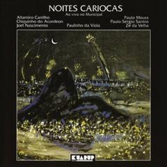 noites cariocas(os maiores do choro ao vivo no municipal)
