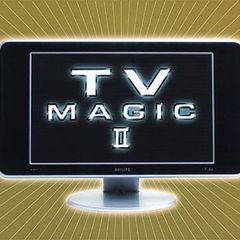 tv magic ii