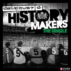 history maker(live)