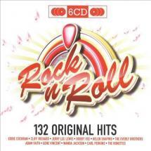 original hits - rock n roll