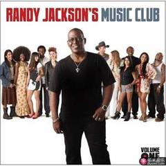 randy jackson's music club, volume one