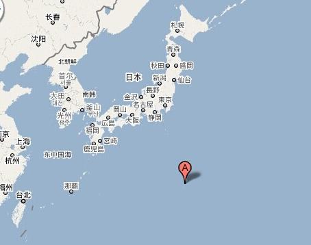 小笠原群岛