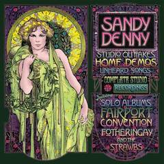 sandy denny complete edition