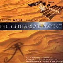 silence and i- the very best of the alan parsons project